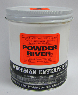 Powder River Paste Bait